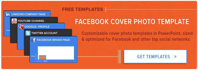 free facebook cover photo template
