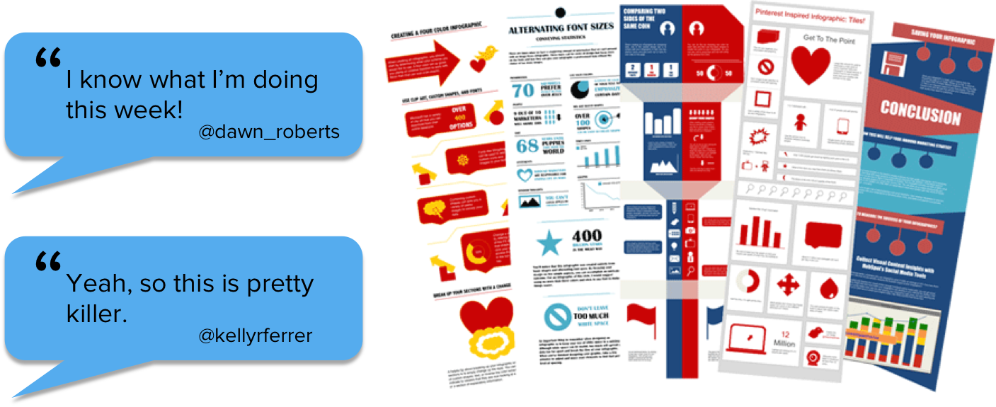 Infographic Templates in PowerPoint