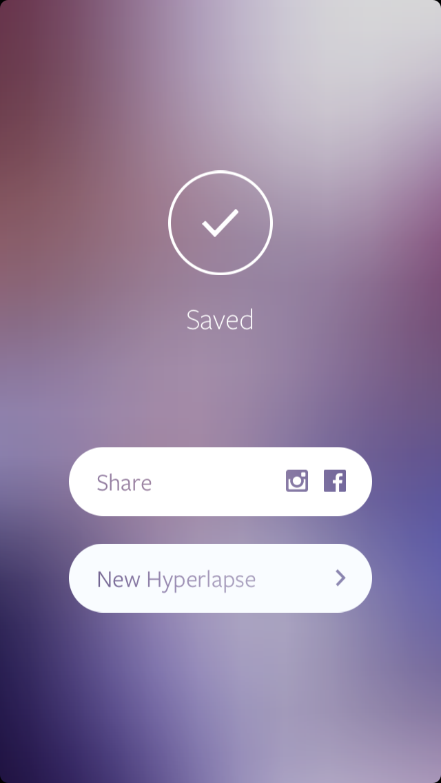 hyperlapse-saved-screen