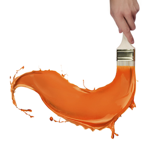 orange-paint-add-color