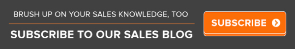 subscribe to our sales blog, too!