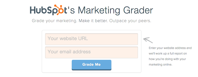 marketing-grader-landing-page