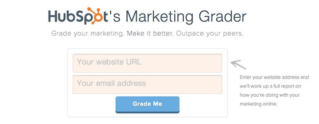 marketing-grader-landing-page