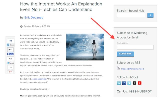 encourage-blog-subscription
