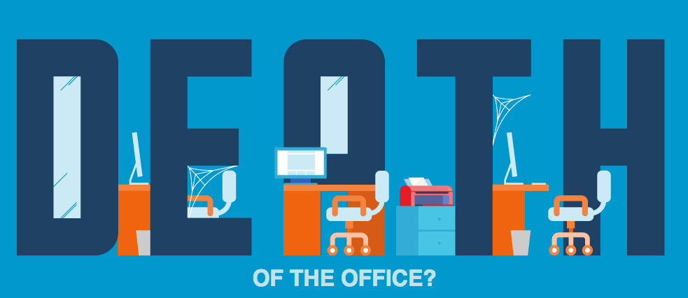 death-of-the-office