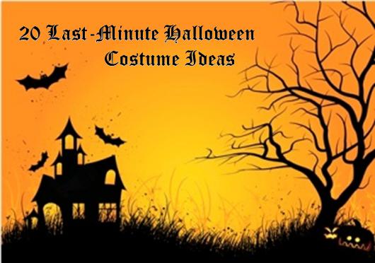 last-minute-halloween-costume-ideas
