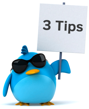 3 Tips to Writing Tweets That Fit Your Inbound Marketing Strategy