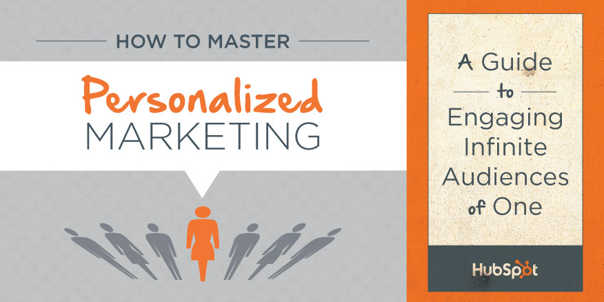 Click to Tweet - How to Master Personalized Markeing