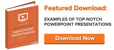 Como Hacer Presentaciones En Powerpoint 25 Ejemplos Para Inspirarte