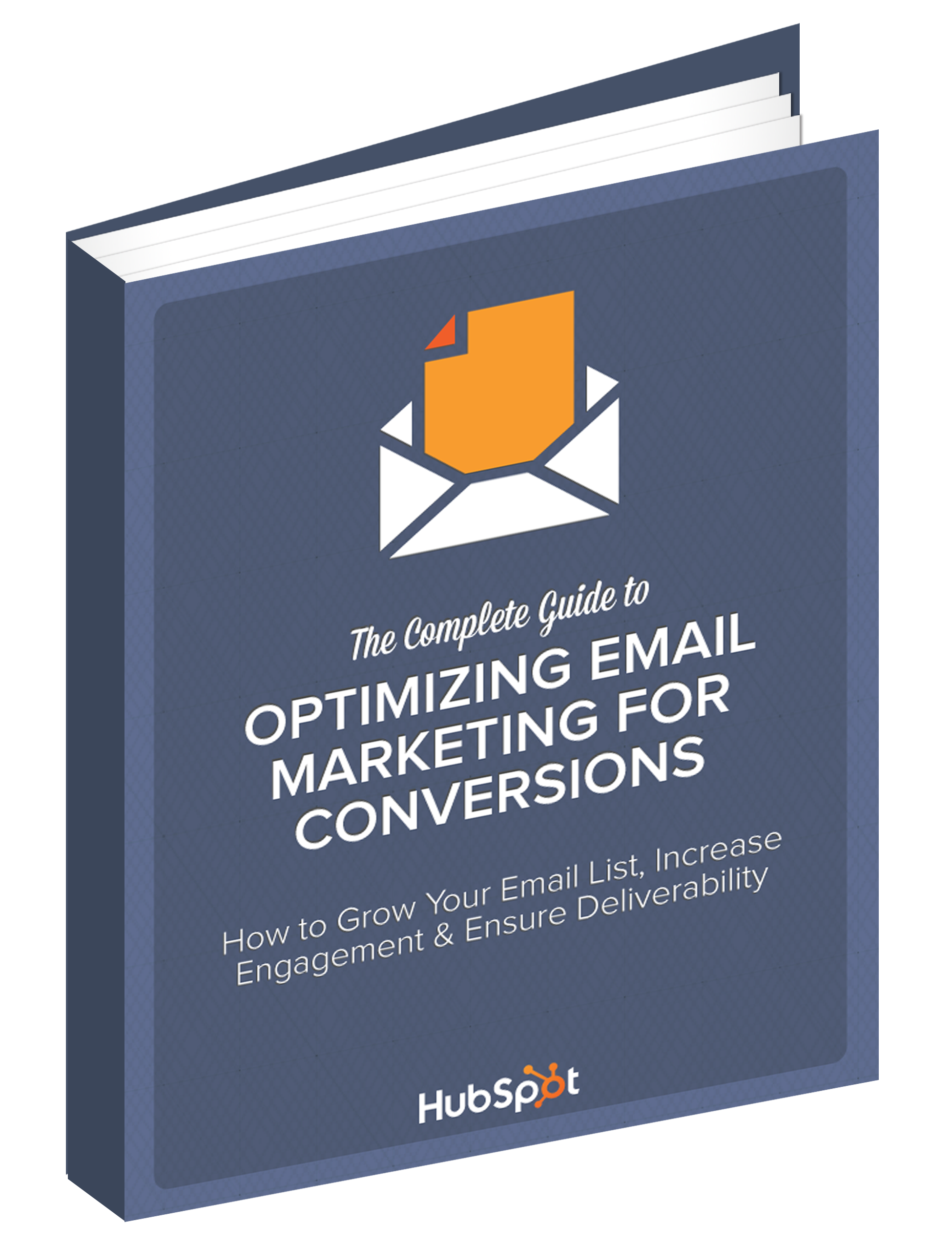 Email Marketing Optimisation Email Optimization Ebook Promo