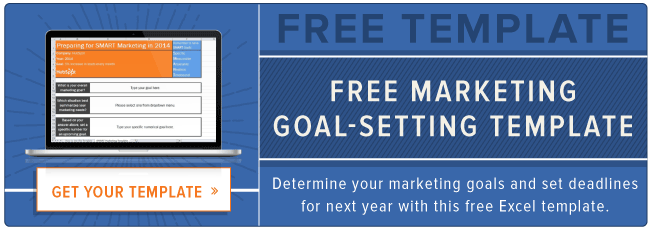 Write a short essay on the goals of marketing?