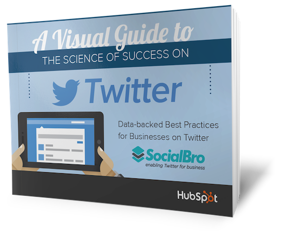 The Science of Success on Twitter