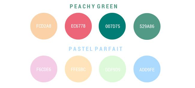 The Beginners Guide To Choosing Right Color For Design