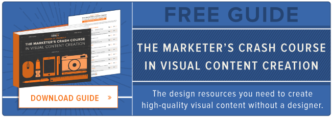 What Every Marketer Should Know About Hiring a Freelance Designer