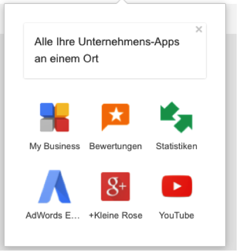 my_business_google_apps