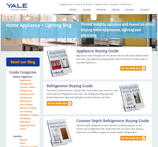 Pre-transactional_Ecommerce_Offers_for_Appliances_and_Electronics
