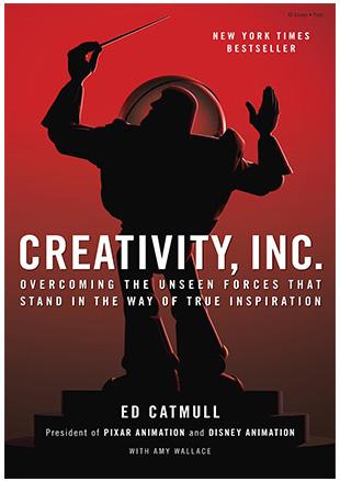 CreativityInc