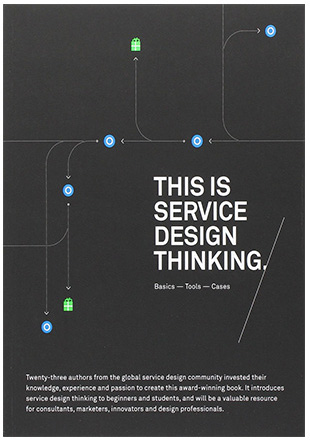 ThisIsServiceDesignThinking
