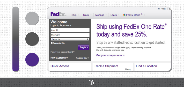 fedex-color-palette