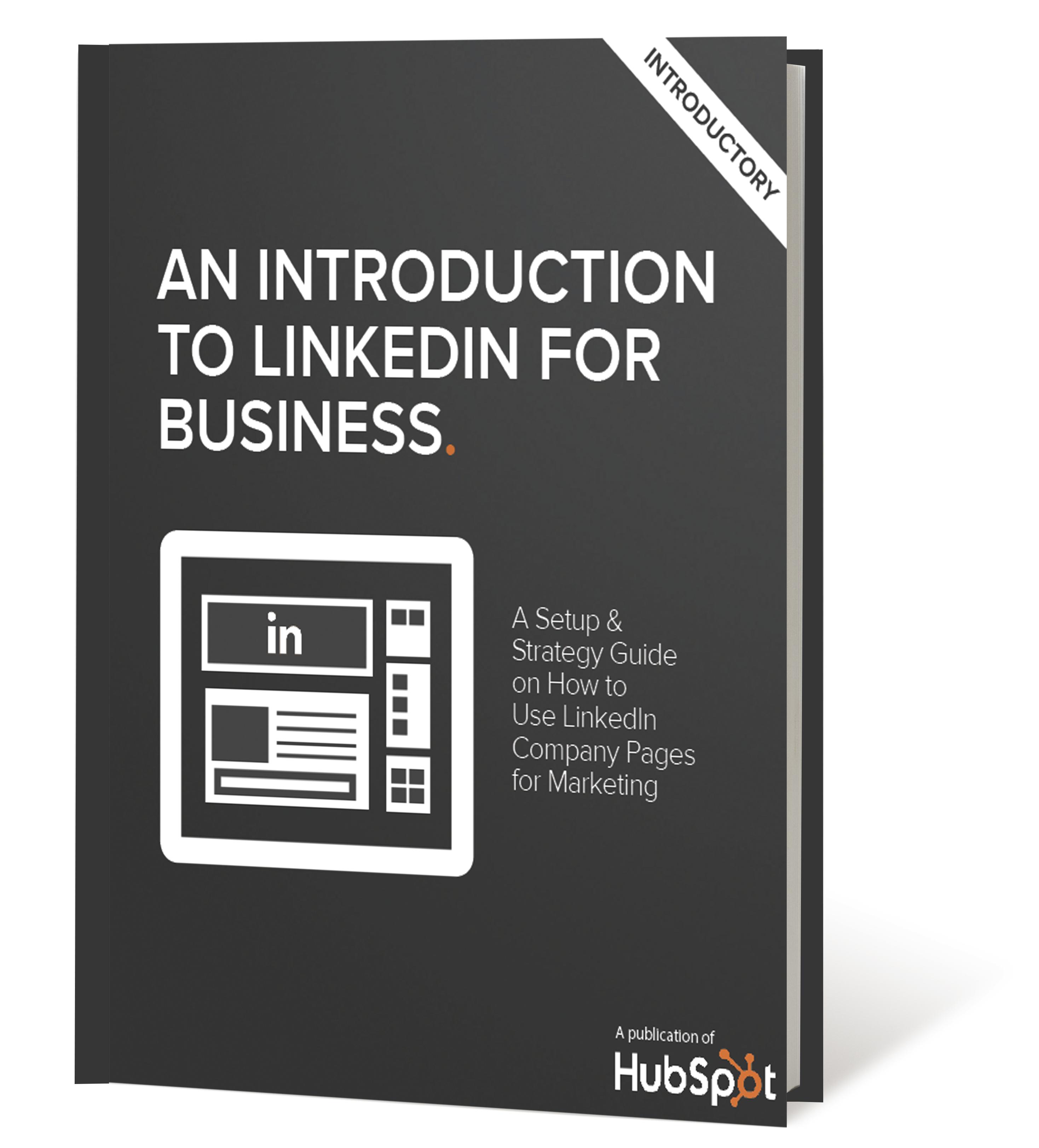 how to create company page on new linkedin
