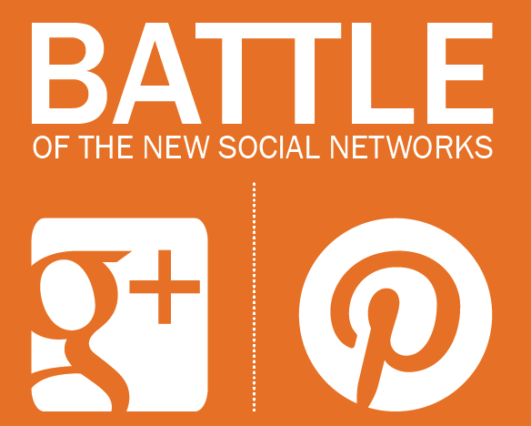 battle of new social networks