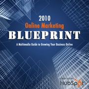 Blog 2010 Online Marketing Blueprint resized 600