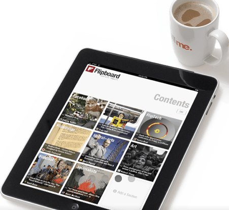 Flipboard for iPad resized 600