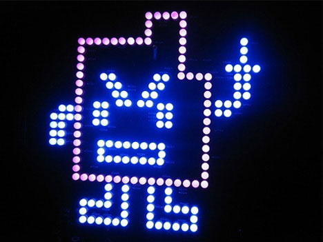 Lite Brite Boston 2007