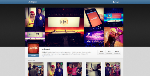 hubspot-instagram-web-profile