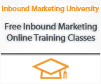 Inbound Marketing University