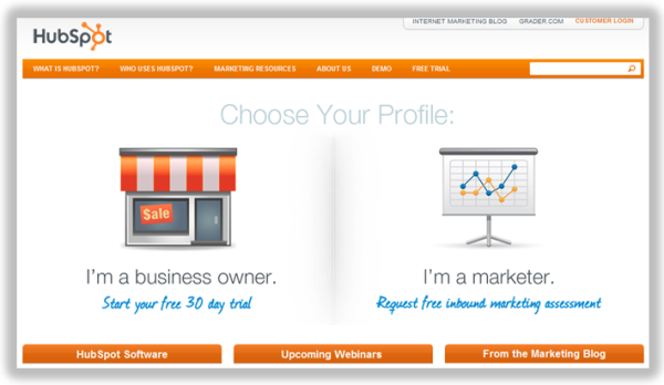 owner marketer hubspot homepage resized 600