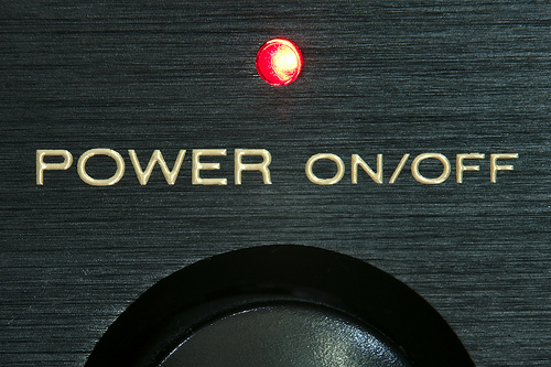 power light