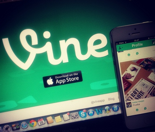 How 15 Real Businesses Are Getting Creative With Vine for Marketing