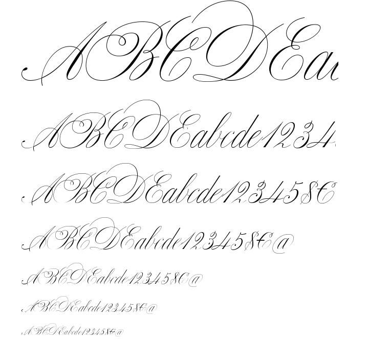 bellissima-font