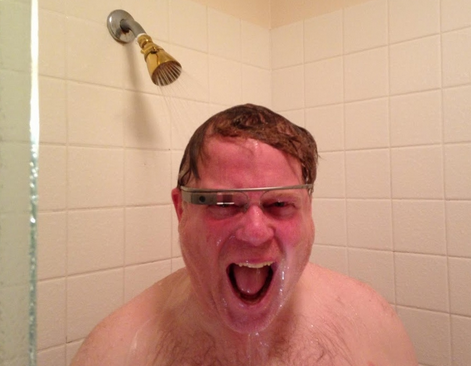 What's It Like Wearing Google Glass? A Glimpse Into the Future With Robert Scoble