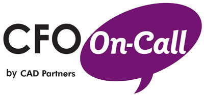 CFO on call logo
