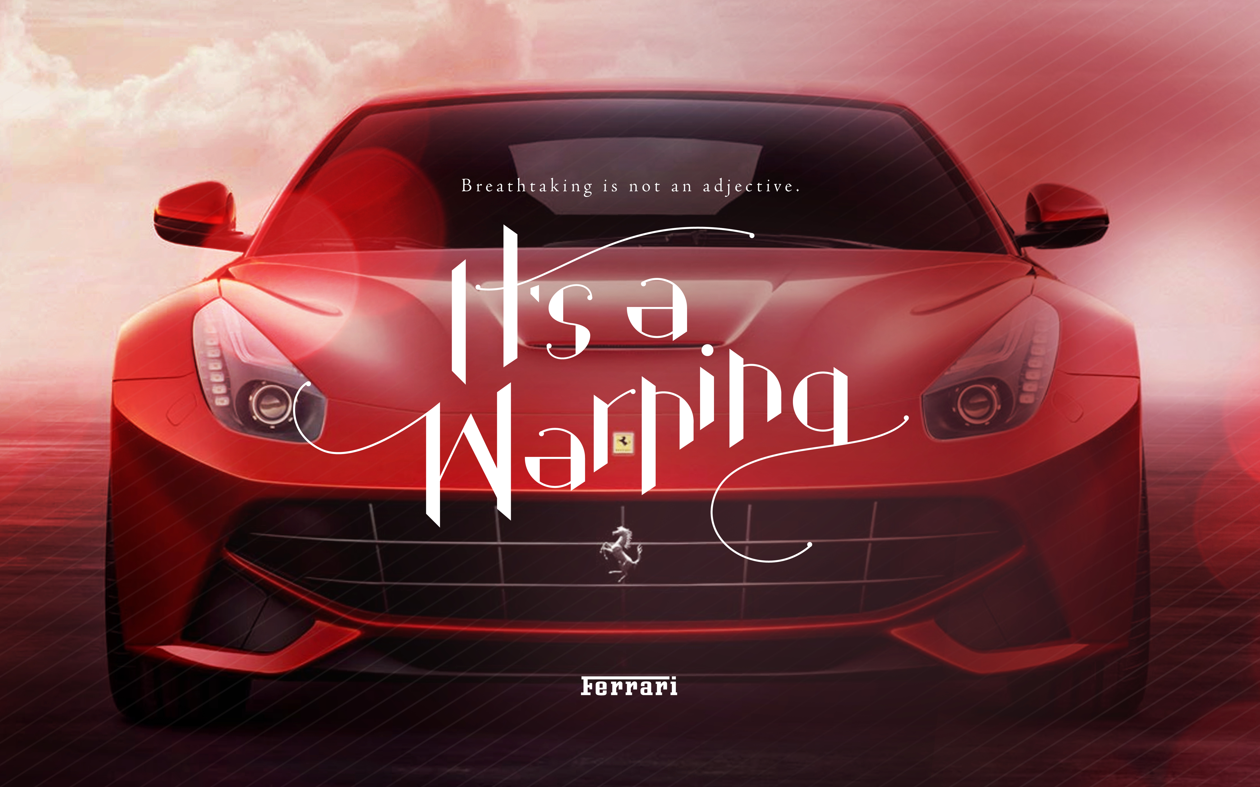 160over90_Ferrari_Warning