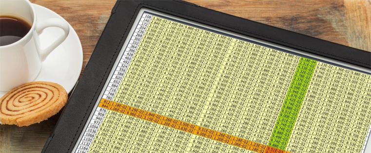 Wie Sie Marketingberichte erstellen ohne dabei an Excel zu verzweifeln