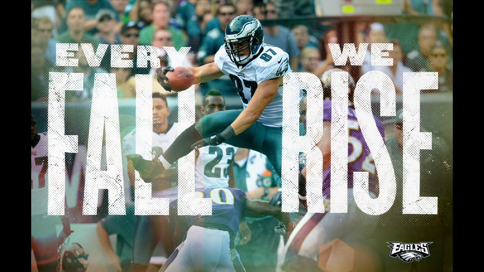 160over90_PhiladelphiaEagles_WeRise