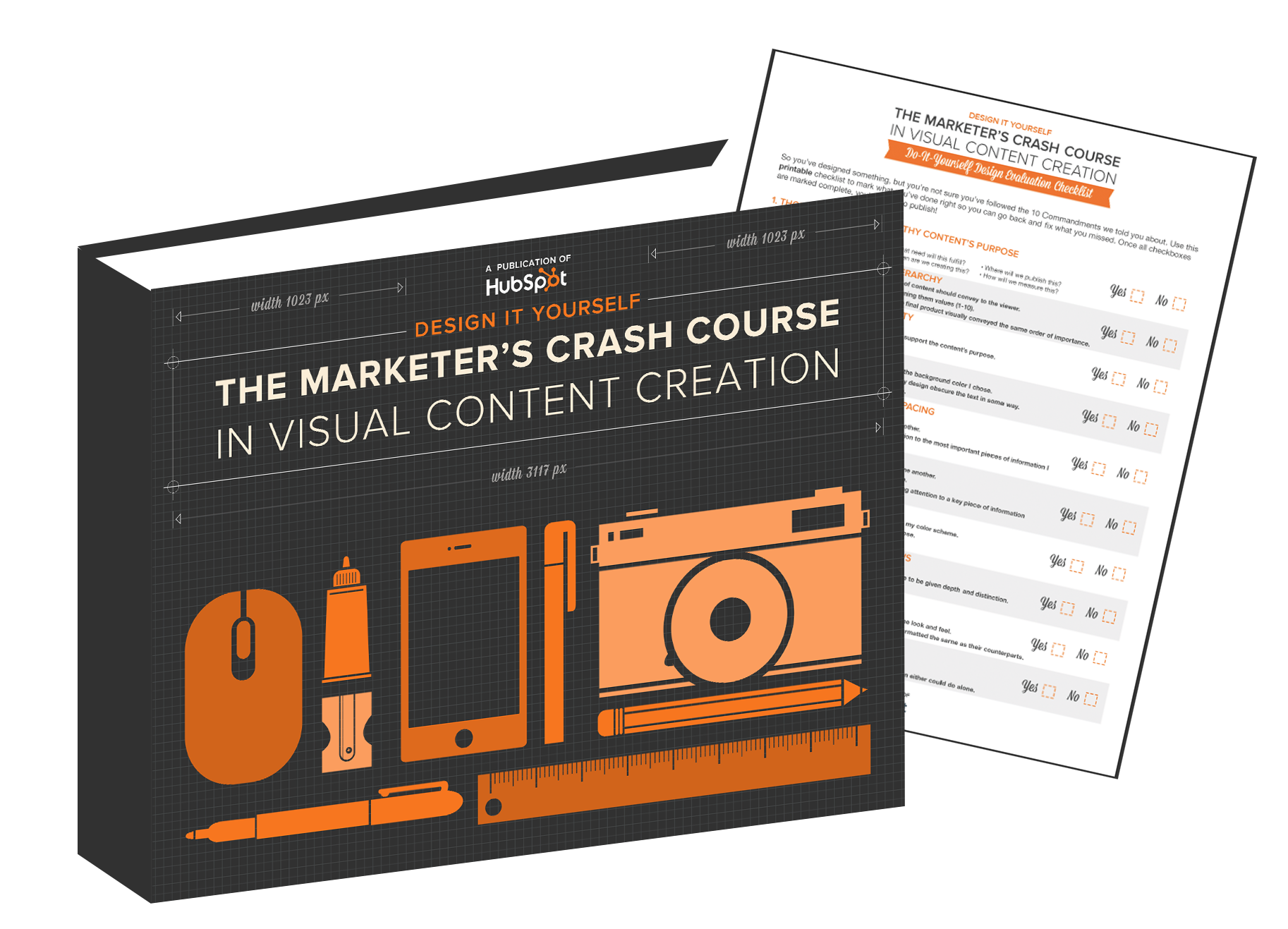 Design It Yourself: The Marketer's Crash Course in Visual Content Creation