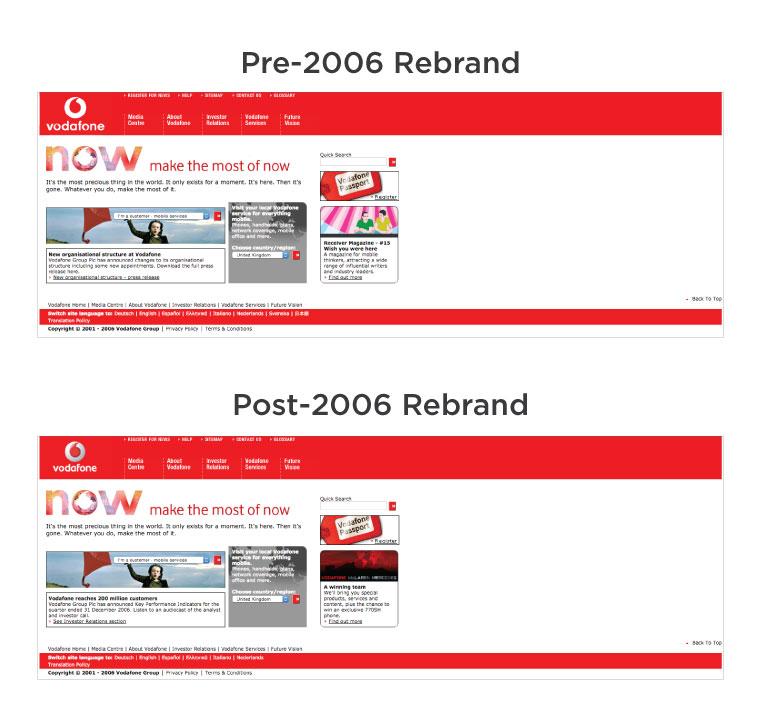 vodafone-rebrand-web-design