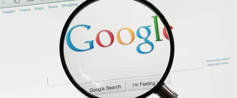 چگونه در گوگل جستجو کنیم