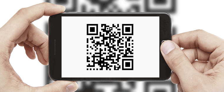 Use QR Codes in Your Print Advertising
