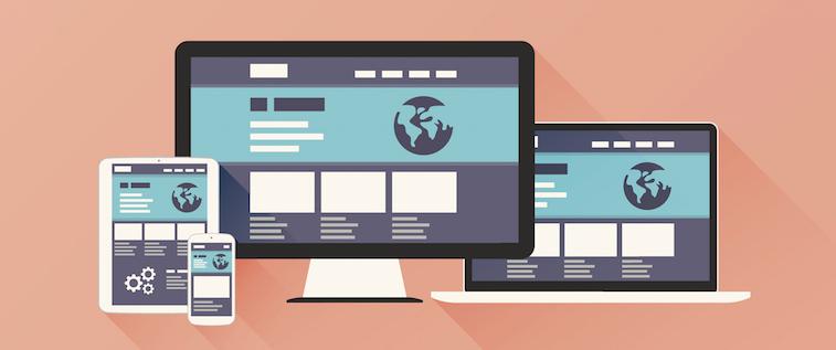criar site profissional gratis portugues