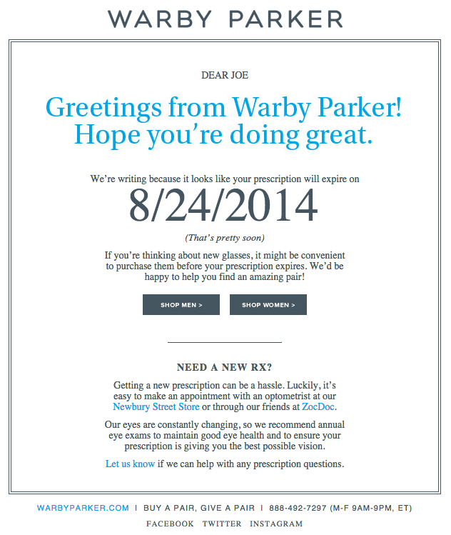 15 of the Best Email Marketing Campaign Examples You've Ever Seen