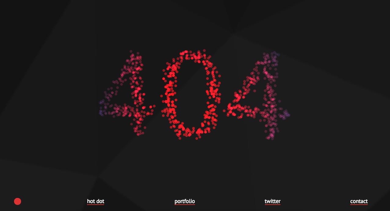 hotdot-404-error