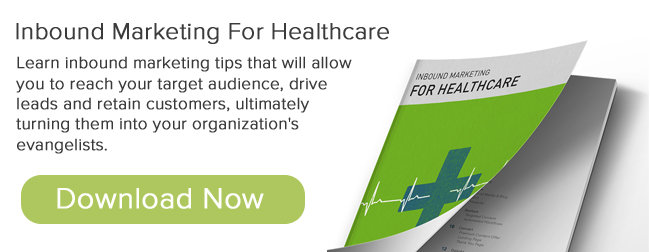 4 ways healthcare marketers should utilize social media inbound marketing for healthcare new call to action fandeluxe Choice Image
