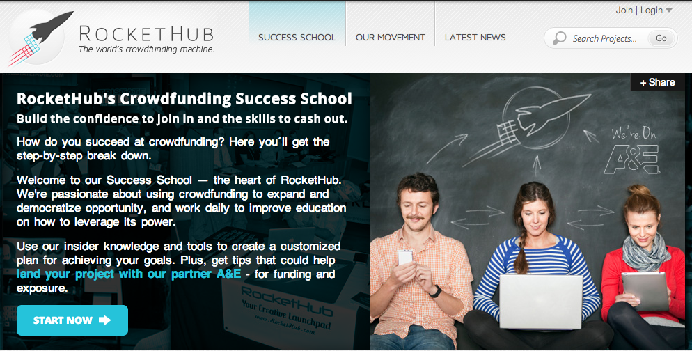 7 Top Crowdfunding Sites for Nonprofits and Higher-Ed Institutions