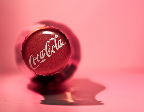 How to Pull Off Coca-Cola Marketing on a Diet Coke Budget