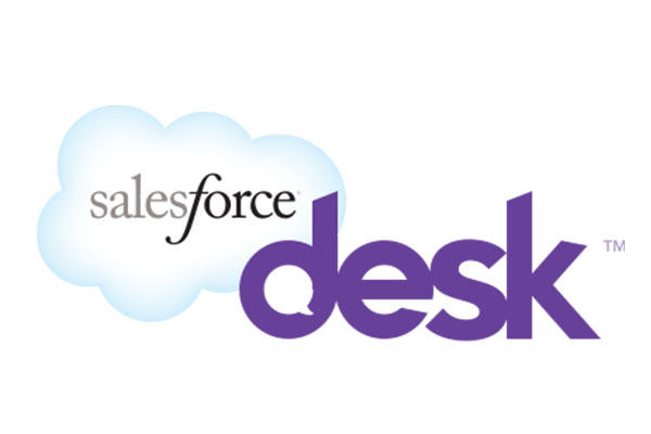 Salesforce Desk.com Team